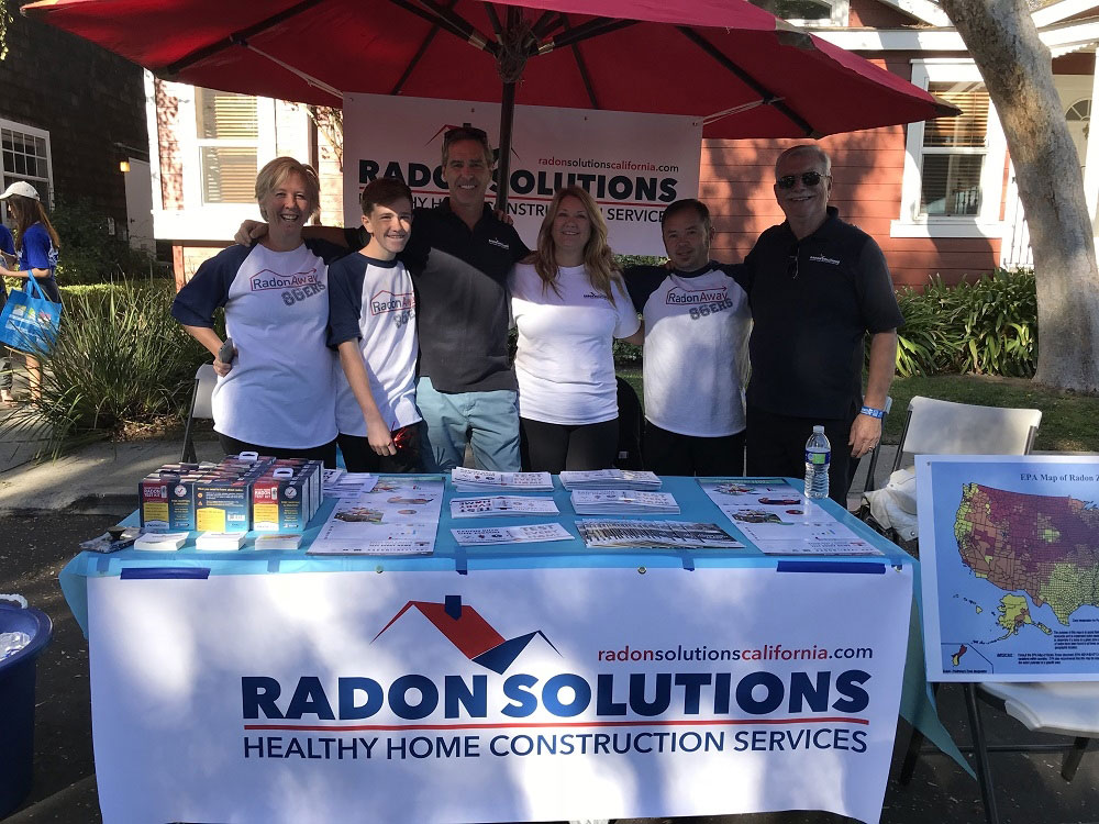 Team Radon Solutions CA