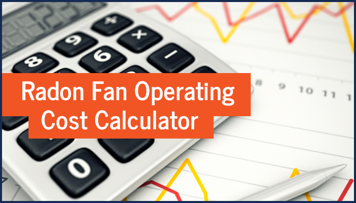 Fan Operating Cost Calculator