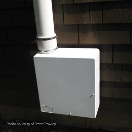 Sf180 Radon Fan Photos Radonaway