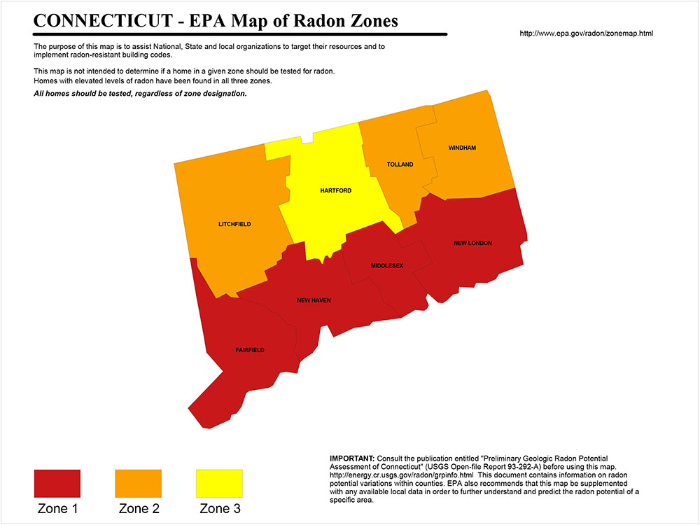 Find a radon contractor in connecticut radonaway regardless of the age of your connecticut home its crucial to test for radon as every home is at risk for high levels of radon sciox Image collections